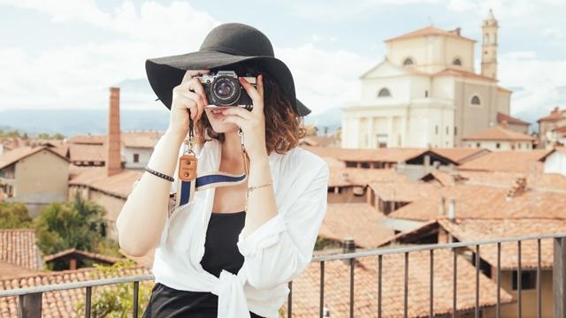 Daha Güzel Tatil Fotoğrafları Elde Edebilmeniz için Fotoğraf Düzenleme İpuçları