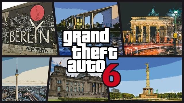 GTA 6 İçin En Çok İstenen 10 Şehir (Sizce Hangisi Olmalı?)