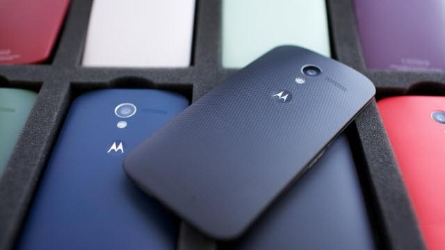 LG Optimus G Pro ile Motorola Moto X Karşılaştırması
