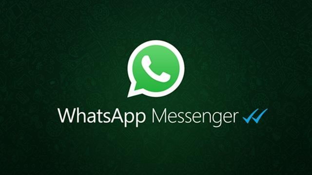 Android için WhatsApp Grup Konuşmasında Kim Okudu Özelliği