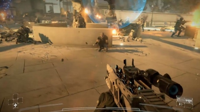 Killzone: Shadow Fall Ön İncelemesi