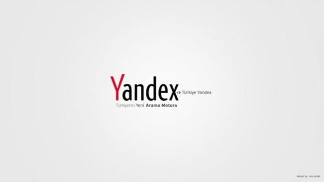 2012 Yılında Yandex Türkiye'nin Yaptıkları