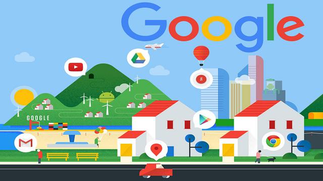 Google'dan 2016 Yılında Neler Bekliyoruz?