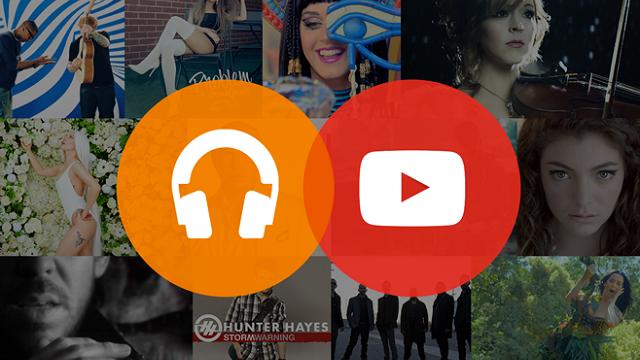 Google, YouTube Music ve Play Music Takımlarını Birleştiriyor