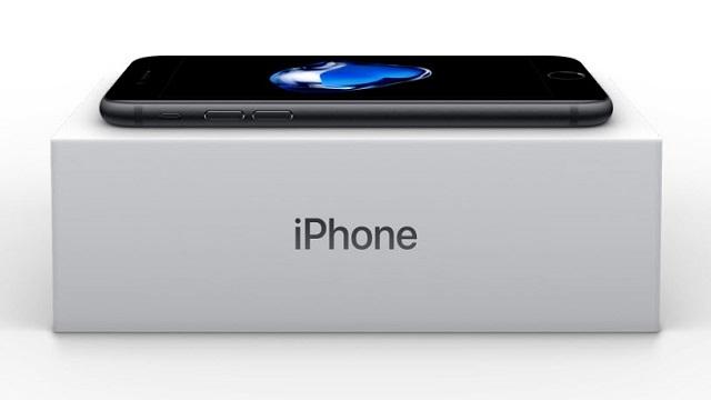 iPhone 7 Kutu İçeriğinde Neler Var?