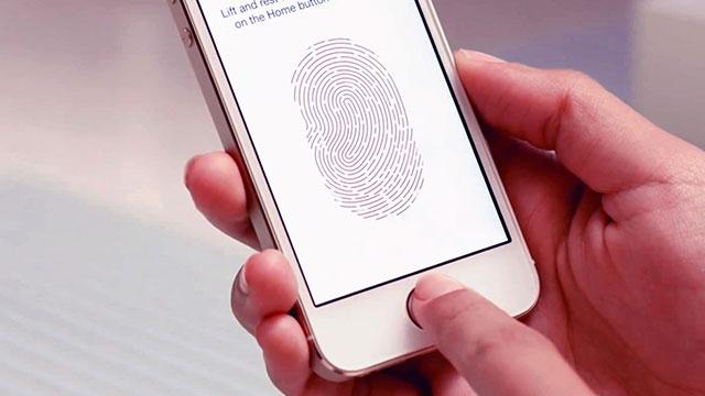 iPhone 8'in 'Touch ID' Yeri Belli Oldu