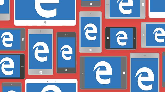 Microsoft Edge Sekme Önizlemesi Nasıl Kapatılır?