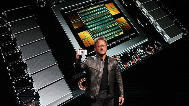 NVIDIA'nın Volta Destekli İlk Grafik İşlemcisi 149 Bin Dolara Satışta!