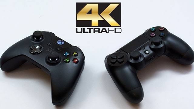 Xbox Scorpio ve Playstation 4 Pro Karşılaştırması