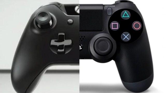 Bazı Oyunlar PS4'te 60 FPS, Xbox One'da 30 FPS Olabilir