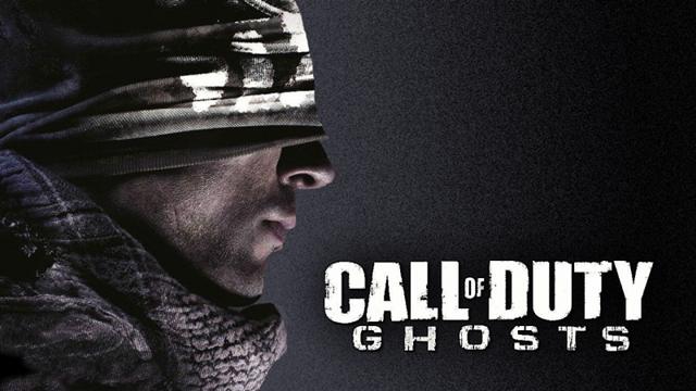 Call of Duty: Ghosts Duyuruldu ve İlk Detaylar Açıklandı