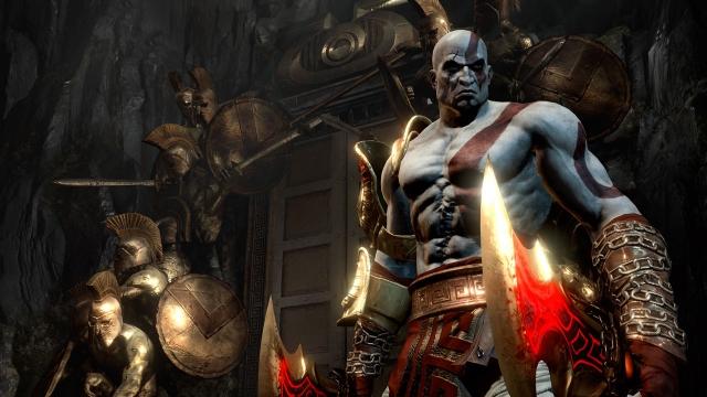 God of War Yapımcıları Yeni Oyun Üzerinde Çalışıyor