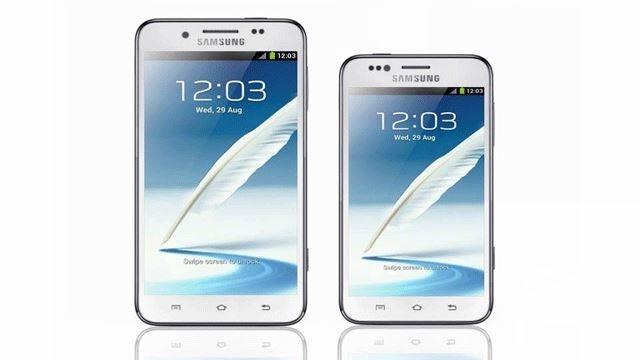 Galaxy S4 Mini Doğrulandı