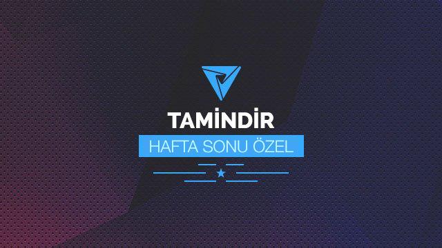 Hafta Sonu Özel: CES 2015 Bu Haftaya Damgasını Vurdu! - Bölüm 10