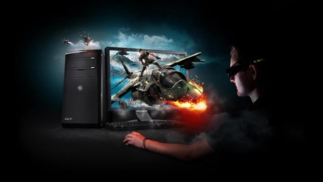 Hayalinizdeki Oyun Bilgisayarını Toplamak Türkiye'de ve Yurt Dışında Kaça Mal Olur Dersiniz?