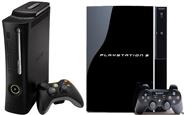Playstation 3 ve Xbox 360 Karşılaştırması
