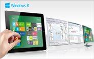 Windows 8 Başlangıç Ekranına; Kapat, Yeniden Başlat ve Oturumu Kapat Butonlarının Eklenmesi