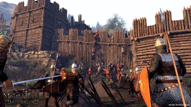 Mount & Blade II: Bannerlord Sistem Gereksinimleri Açıklandı