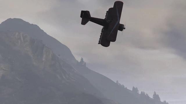 Battlefield 1 GTA 5'e Taşındı