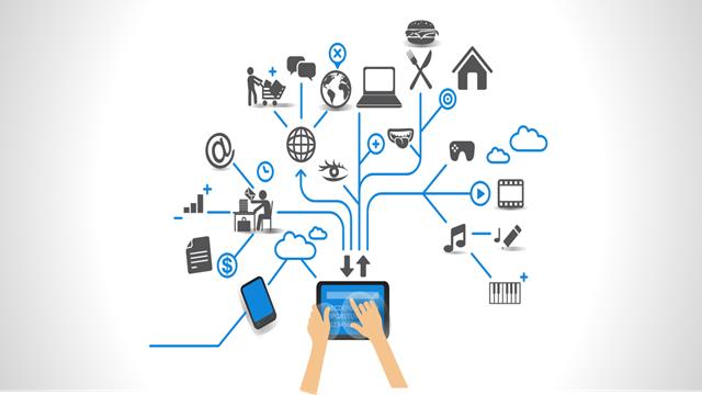 Internet of Things ya da Nesnelerin İnterneti Nedir?