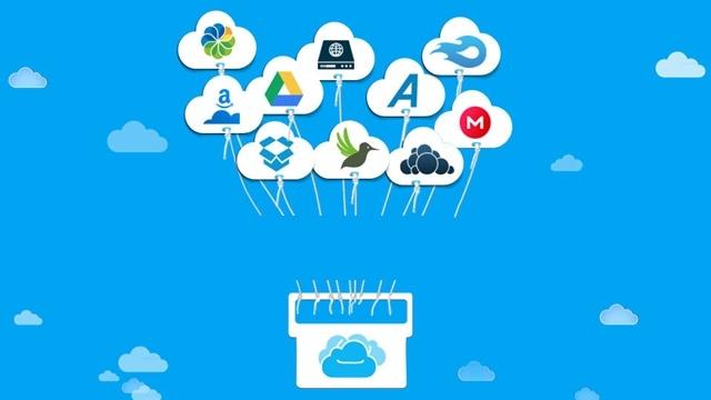 Bulut Depolama Servisleri Arasında Veri Transferi Nasıl Yapılır?
