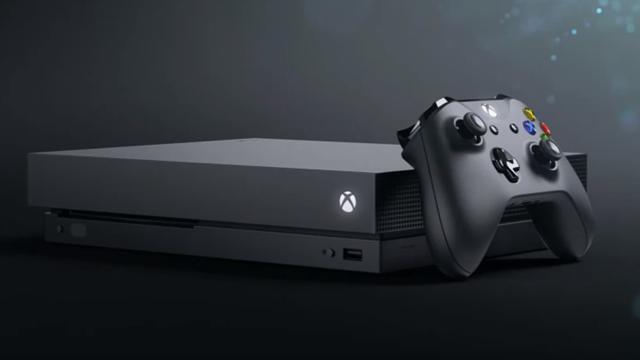 Microsoft E3 2017 Konferansında Gösterilen Bütün Videolar