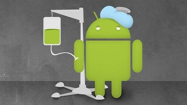 Fabrika Ayarlarına Döndürmeden Android Telefon Virüsten Nasıl Temizlenir?