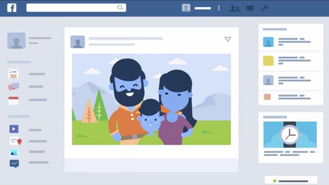 Facebook Grubunun İsmi Nasıl Değiştirilir?
