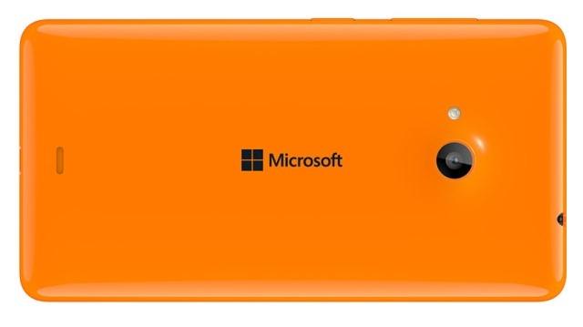 Microsoft Lumia 1330 Hakkında Yeni Sızıntılar Paylaşıldı