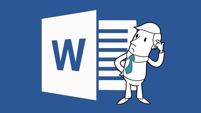 Microsoft Word'de Arkaplana Nasıl Resim Eklenir?