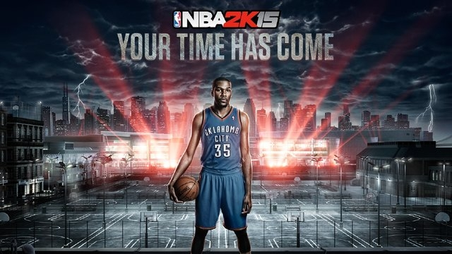 NBA 2K15'in Beklenen Sistem Gereksinimleri Açıklandı