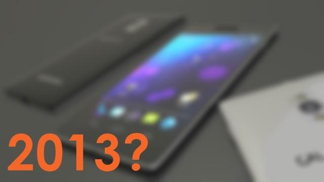 2013 Yılında Çıkması Merakla Beklenen 5 Akıllı Telefon