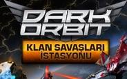 DarkOrbit'te Yeni Klan Savaş İstasyonları