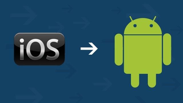 Bir iOS'tan Android'e Geçiş Hikâyesi (iPhone ve iPad'den Note 2'ye)