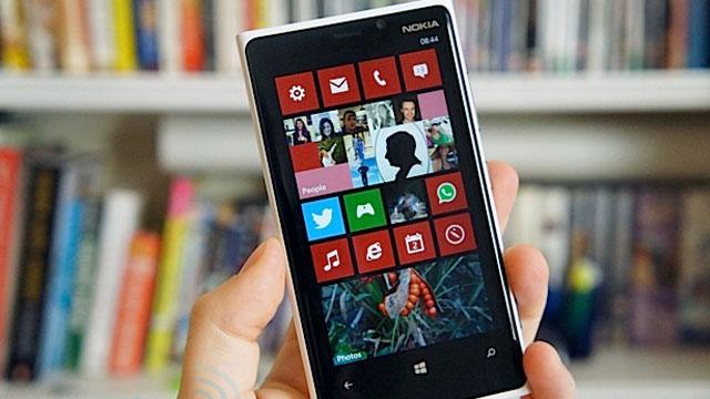 Nokia Lumia 920 Detaylı İncelemesi