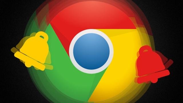 Chrome'da Masaüstü Bildirimleri Nasıl Devre Dışı Bırakılır?