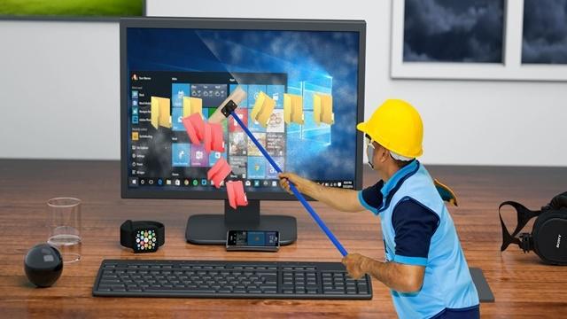 PC'nizde Yer Açmak için Silebileceğiniz 5 Windows Dosyası ve Klasörü