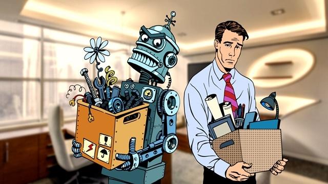 Eğer Bu Yeteneklere Sahipseniz, Hiçbir Robot İşinizi Elinizden Alamaz