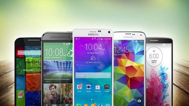 En İyi Android Akıllı Telefon Hangisi?