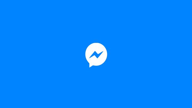 Facebook Messenger'da Kişileri Sessize Alma Nasıl Yapılır