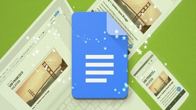 Google Dökümanları Daha Etkili Kullanmanız İçin 10 İpucu