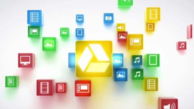 Google Drive'ın Öne Çıkan Özellikleri