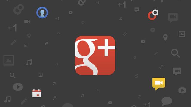 Google+ Fotoğraf Boyutları Nelerdir?