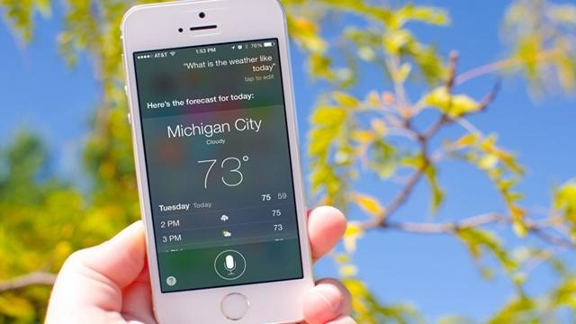iOS için En İyi Hava Durumu Uygulamaları