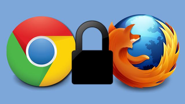 Web Tarayıcılarında Kayıtlı Şifreler Nasıl Yedeklenir?