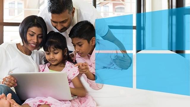 Windows 10'da Aile Hesabı Ayarları Nasıl Yapılır?