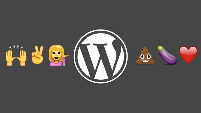 WordPress'te Emojiler Nasıl Devre Dışı Bırakılır?