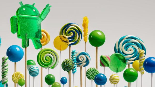 Android 5.0 Lollipop ile Gelen Tüm Yenilikler