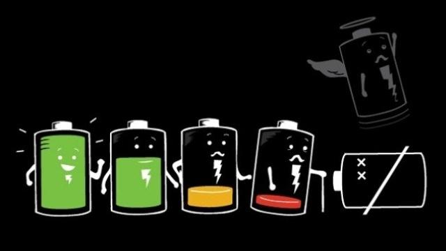 Android Batarya Ömrünü Uzatacak Uygulamalar