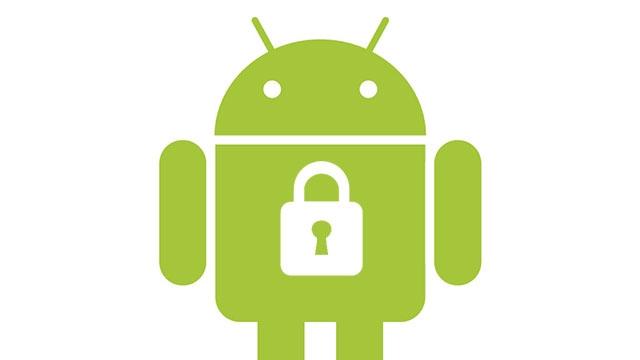 Android Cihazı Uzaktan Kilitleme